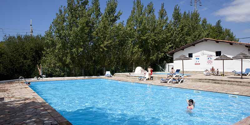 camping harrobia bidart sur la c te atlantique avec On camping pyrenees atlantique avec piscine
