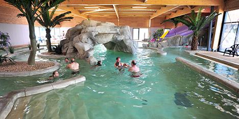 Quelques liens utiles for Camping arcachon avec piscine