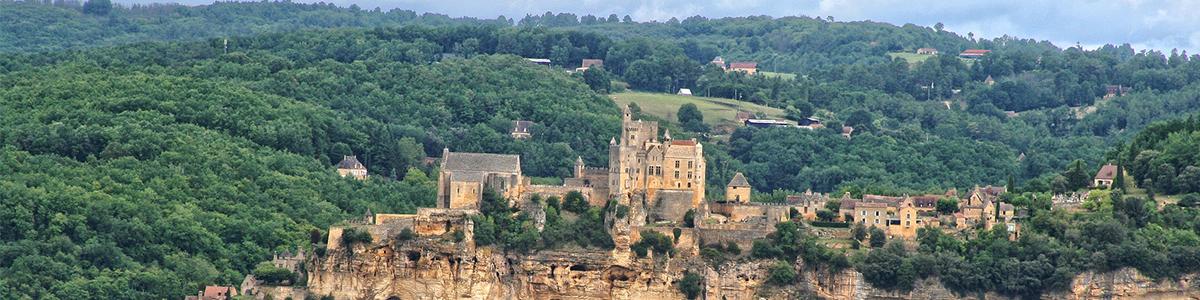 Le Périgord noir et ses sites incroyables