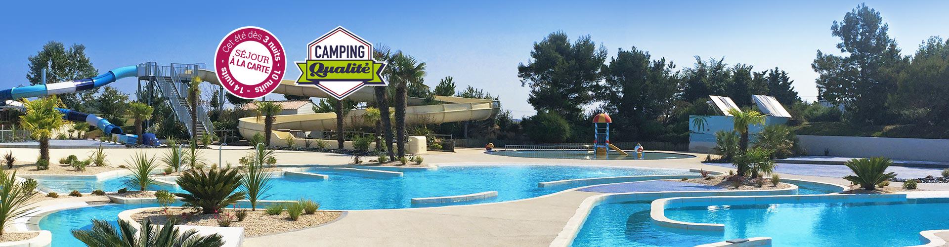 Camping La Tranche Sur Mer Camping Vendée Étoiles Les Blancs - Camping la tranche sur mer avec piscine