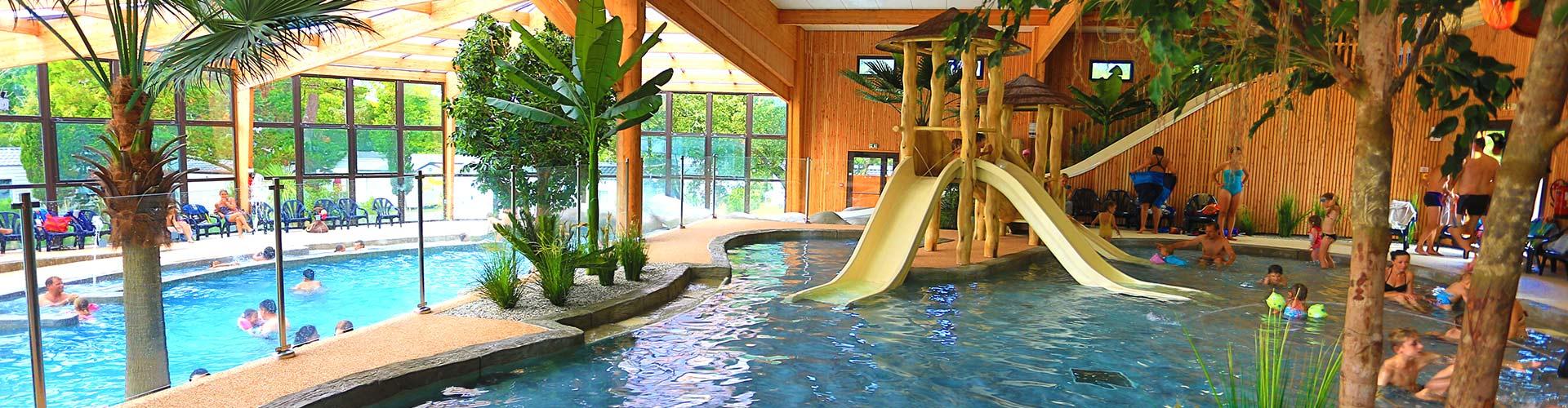 Camping le palace soulac sur mer camping 4 toiles en for Camping gironde bord de mer avec piscine