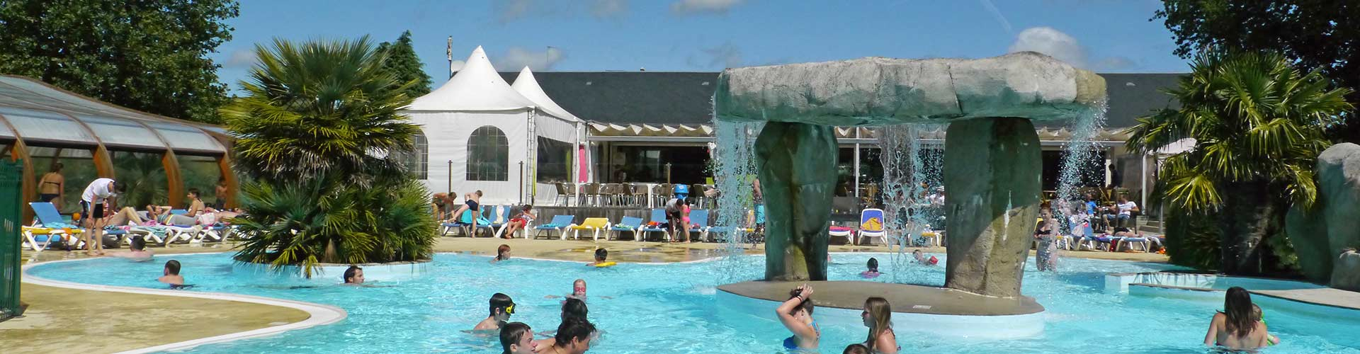 idees de decoration et inspiration page of 9 With delightful camping a carnac avec piscine couverte 9 camping carnac location mobil home carnac bord de mer
