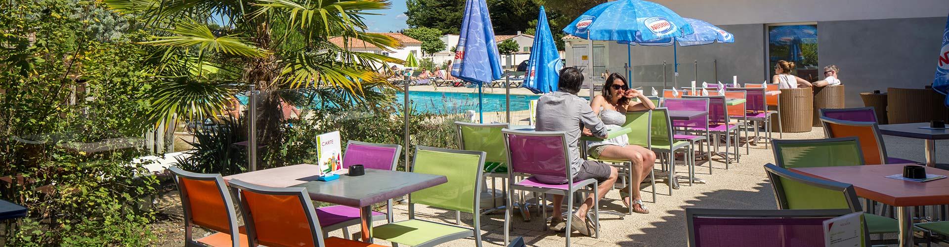 Camping Ile De Ré Le Bois Plage - Camping Bois Plage en Ré Camping Ile de Ré Camping 3 etoiles Ile de Re