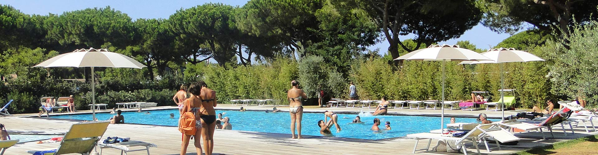 Camping sardaigne bord de mer avec piscine for Camping cirque de gavarnie avec piscine