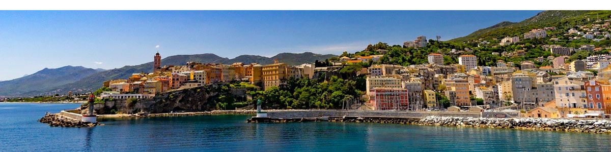 La Haute-Corse et son côté sauvage