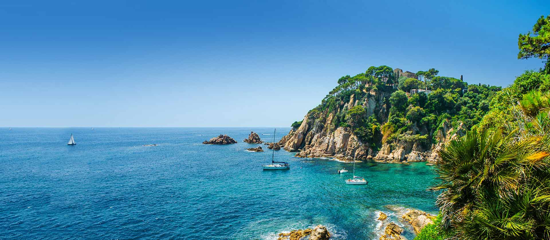 slider Destination Espagne : jusqu'à 2 nuits offertes