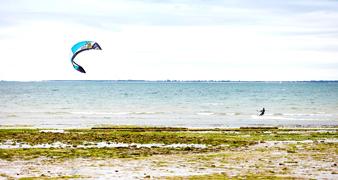 Sports de glisse à La Tranche-sur-Mer pour vos vacances