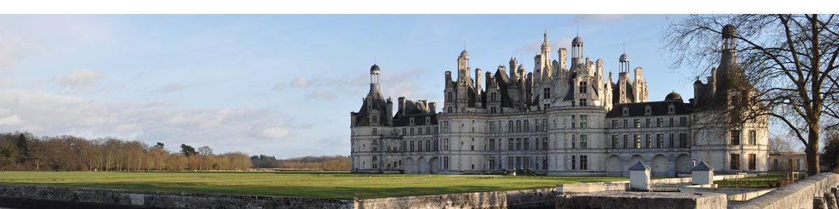 L'histoire de France au cœur de la Vallée de la Loire