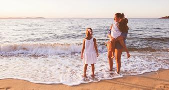 Où partir en vacances pendant l'été indien ?
