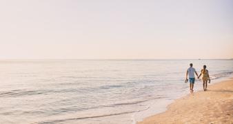 Prolongez les vacances avec l'été indien