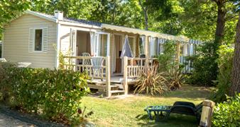 Les bonnes raisons de choisir la location de mobil-home pour des vacances en camping